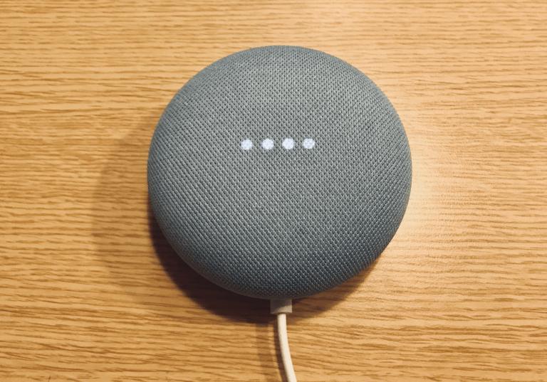 Nest Mini 開箱!Google 首款在臺灣販售的智慧音箱 | Play智慧家庭