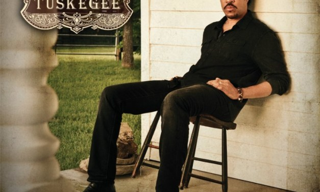COUNTRY CROSSOVER: Lionel Richie – Tuskegee (Country Music Duets Album)
