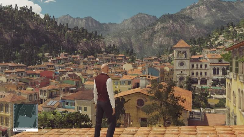 Hitman episode 2: Sapienza review