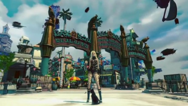 Gravity Rush 2 Screenshot (1)