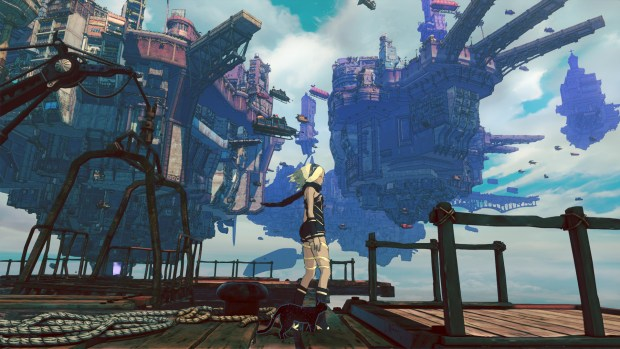 Gravity Rush 2 Screenshot (7)