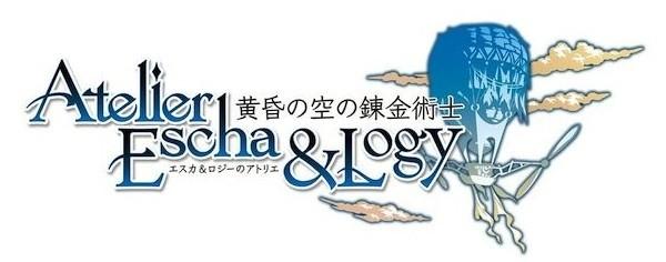 Atelier Esha & Logy Logo