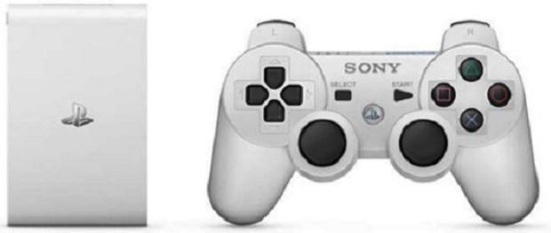 PlayStation TV Vita TV