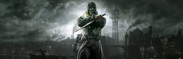 Dishonored-2-Logo