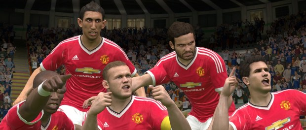 PES 2016 Feature