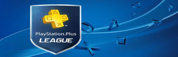 playstation-plus-league-Logo