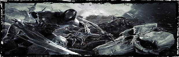 Darksider 2 Logo