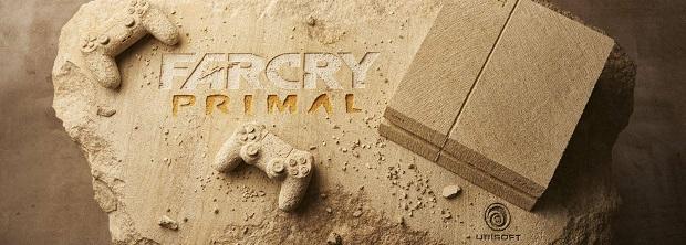 Farcry Primal Logo