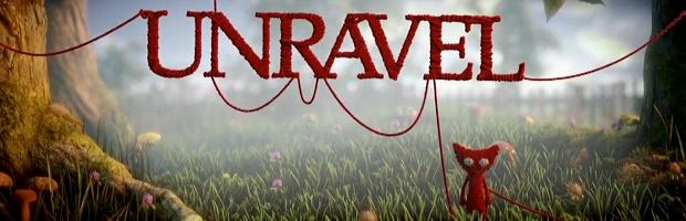 Unravel Logo