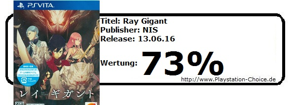 Ray Gigant-PS4-Die-Wertung-von-Playstation-Choice