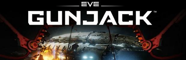 Eve Gunjack Logo