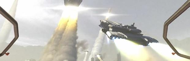 Infinite Warfare Space Logo