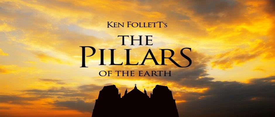 """Ken Follett´s Die Säulen der Erde - Buch 2 """"Wer den Wind sät"""" im Test"""