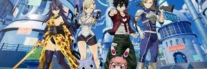 Edens Zero – új akció-RPG a Konamitól