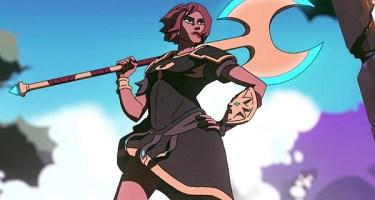 Immortals Fenyx Rising – ízelítő animációs előzetesek