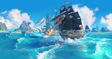King of Seas – február közepén vár a tenger