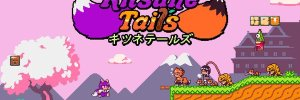 Kitsune Tails – platformer japán mitológiai elemekkel