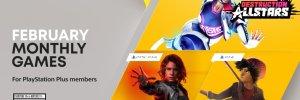 PlayStation Plus – februári finomságok