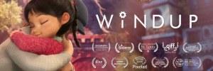 WiNDUP – 3D-s, Unity animációs film, amely home-office gépeken készült