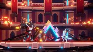 Fallen Knight – főgonoszok az új előzetesben