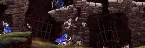 Ghosts 'n Goblins Resurrection – PS4-re is megjelenik