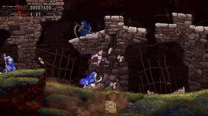 Ghosts 'n Goblins Resurrection – PS4-re is megjelenik