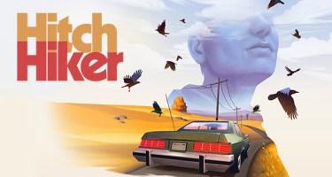 Hitchhiker – csütörtökön várnak a végtelen utak