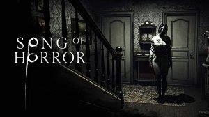 Song of Horror – május végén vár a horror