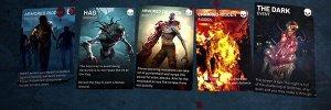 Back 4 Blood – ismerkedj a kártyarendszerrel