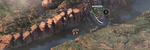 Beautiful Desolation – hosszabb játékmenet a PS4-es verzióról
