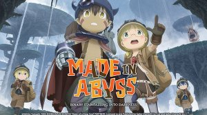 Made in Abyss: Binary Star Falling into Darkness – 3D-s akció-RPG jövőre