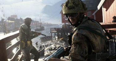 Battlefield 6 – PS4-re is megjelenik az új rész