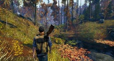 Open Country – árkád stílusú, nyílt világú vadászat