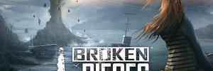 Broken Pieces – nyomozós kaland jövőre