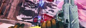 Fracked – játékmenet a nyári VR-ozásról