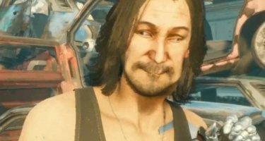 Cyberpunk 2077 – a megjelenés előtt a fejlesztők montázst csináltak a bugokról