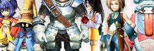 Final Fantasy IX – animációs sorozat készül gyerekeknek