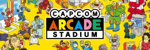 Capcom Arcade Stadium (PS4, PSN)
