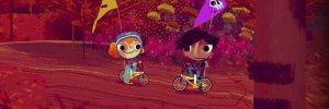 Knights and Bikes (PS4, PSN)