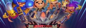 Exit the Gungeon (PS4, PSN)