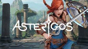 Asterigos – akció-szerepjáték jövő tavasszal