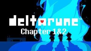 Deltarune Chapter 1&2 – töltsd le ingyen már most az Undertale folytatását