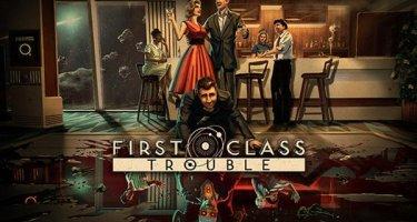 First Class Trouble – újabb Among Us-szerű partijáték PS-re