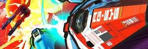 wipEout Rush – új rész, de okostelefonokra