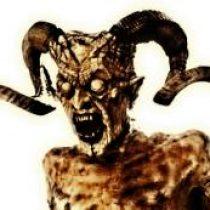 Lucifer profilképe