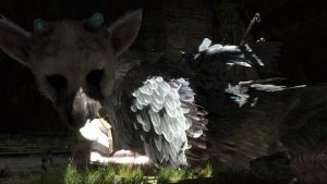 E3 2015 – The Last Guardian is Still in Production