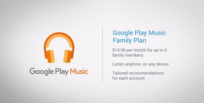 Google Play Music Web Player