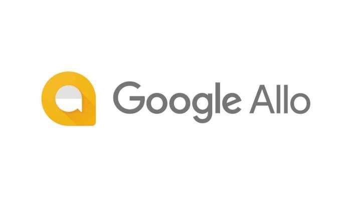 Google Allo for PC