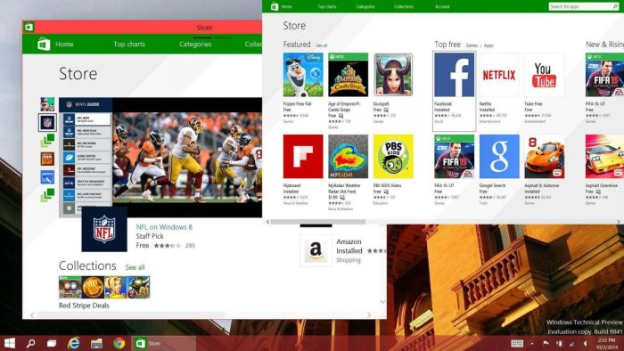 Google Play Store for Windows PC Using Andyroid