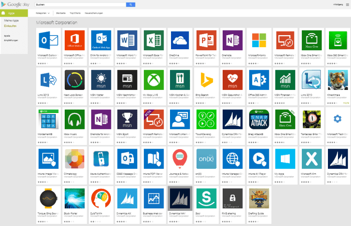 How to use Google Play Store on Windows PC
